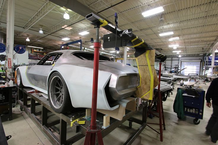 344 best autos fabrication images on pinterest autos for Garage auto fab ennery