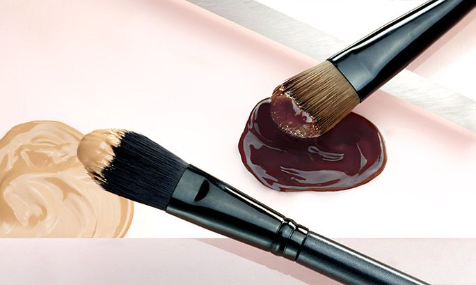 Your must-read foundation guide | Oriflame Cosmetics
