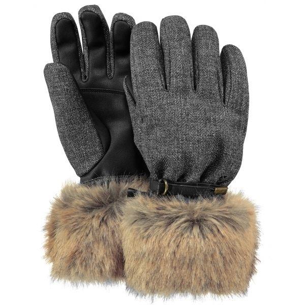 Barts Empire Womens Ski Glove in Brown  https://www.white-stone.co.uk/womens-c273/ski-c277/ski-gloves-c207/barts-empire-womens-ski-glove-in-brown-p6753