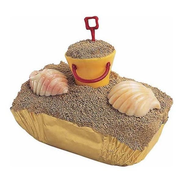 Scallop Seashell Cake Pan