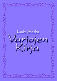 Lady Sheban Varjojen kirja