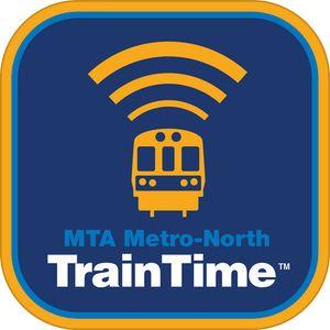 Metro-North Train Time by MTA Metro-North Railroad