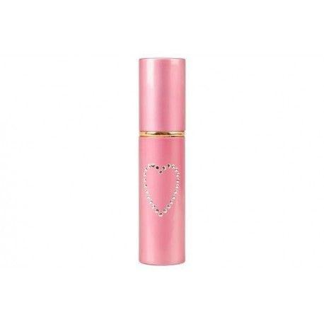 Gaz Pieprzowy Szminka 15 ml, różowy