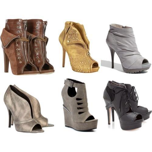 Стильная модная женская обувь интернет магазин