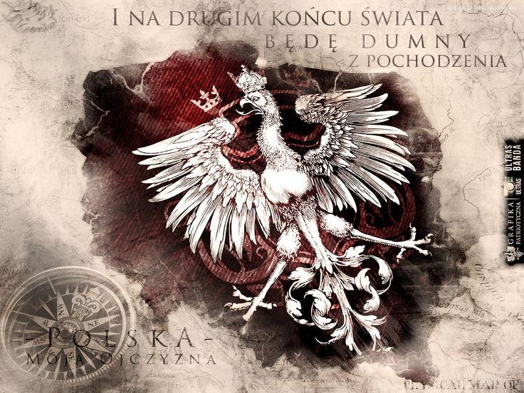 Polska i Orzeł