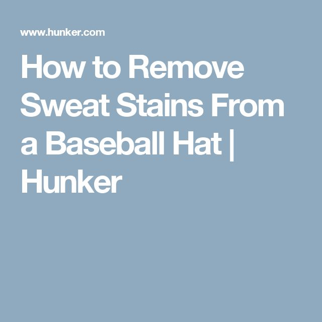 Best 25 remove sweat stains ideas on pinterest sweat for How to prevent sweat stains on shirts