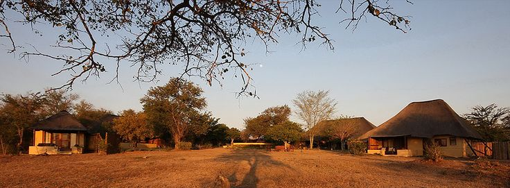 Kambaku Lodge, Kruger National Park