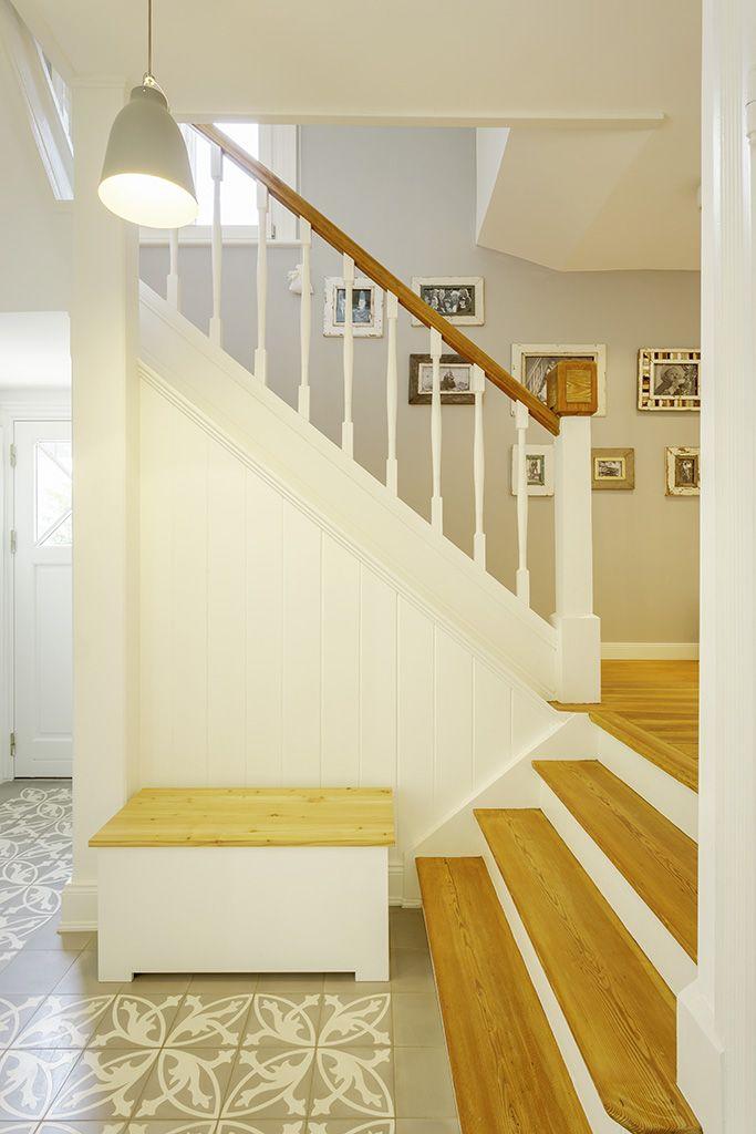 Die besten 25+ Treppe fliesen Ideen auf Pinterest Fliesen auf - kchenwand fliesen wei anthrazit
