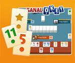sanal okey oyunuyla en güzel okeyi oynayabilirsiniz.  http://www.oyunzet.com/oyun-yukleniyor/sanal-okey.html
