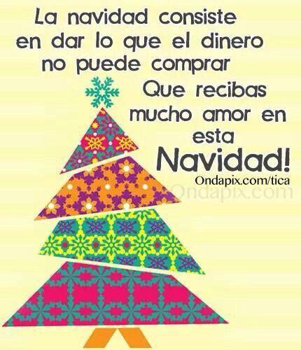 〽️Mucho amor en esta Navidad