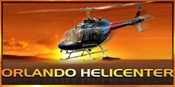 Orlando Helicenter is located in Kissimmee, Florida. They provide awe-inspiring helicopter sight-seeing tours around the Central Florida attractions and ECO-Tours to appreciate Flordas natural beauty.