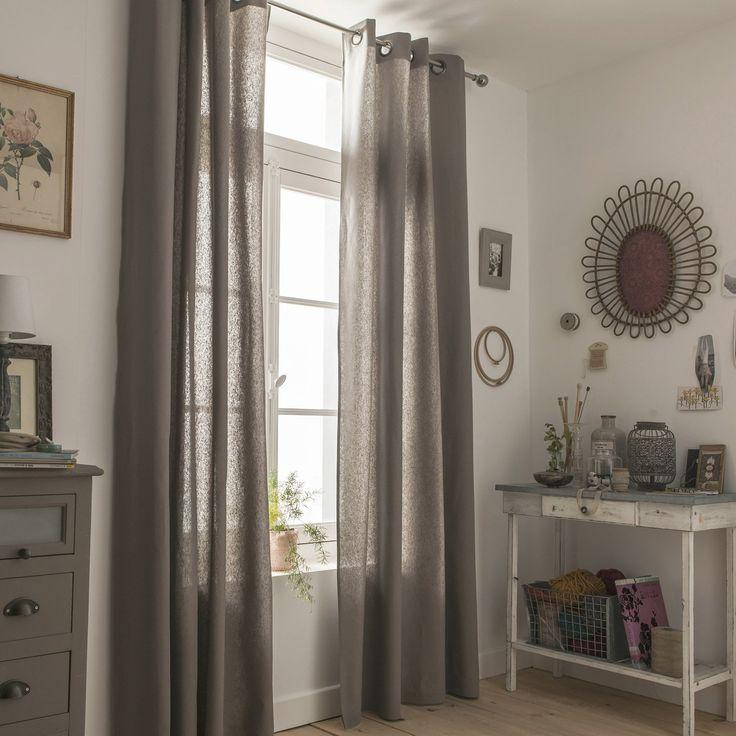 rail rideau leroy merlin cheap kit de tringle rideau extensible design cylindre diam mm mtal. Black Bedroom Furniture Sets. Home Design Ideas