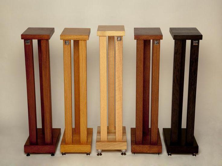 29 best images about hifi racks speaker stands on pinterest 25th anniversary ikea hacks and. Black Bedroom Furniture Sets. Home Design Ideas