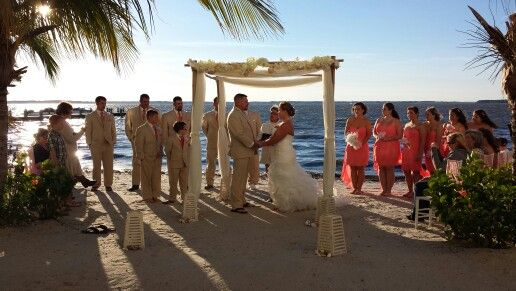 C And Tann Wedding Princess Bayside Ocean City Maryland Beach Barefootbrideoc Weddings Beaches