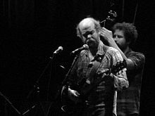 Will Oldham-from Louisville  Credits: American singer/song writer, had over 16 albums