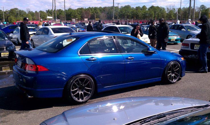 Honda Accord Type S tuning (--Bihi--) - CARSTYLING.HU :: Magyar Autótuning Portál és Webáruház