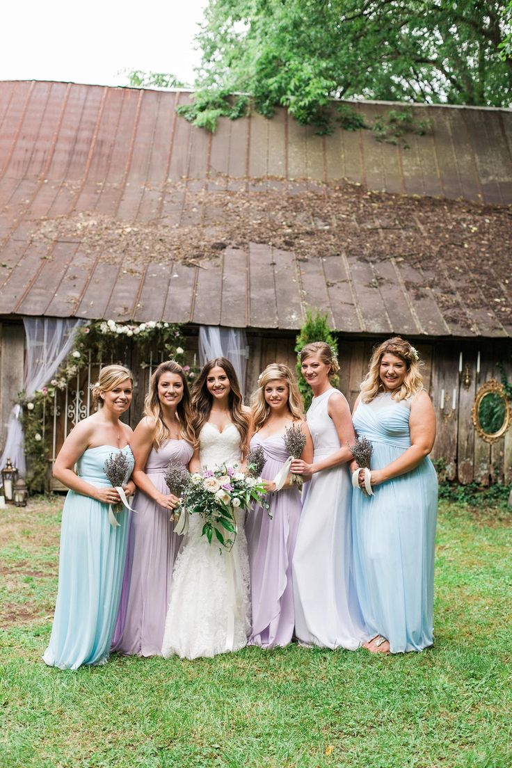107 best pastel weddings images on pinterest pastel weddings natural pastel romance in knoxville jefferson city tn rustic barn weddingspastel weddingswedding stylesdress ombrellifo Images