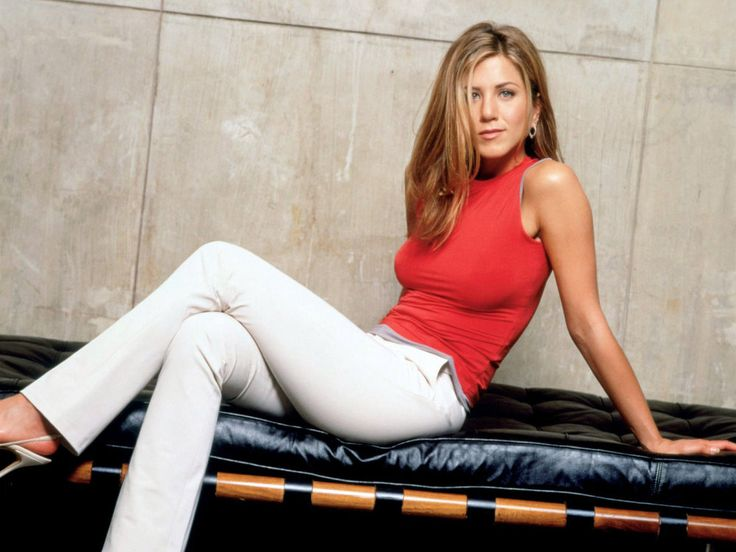 Jennifer Aniston - The Sexiest Women In Hollywood 22