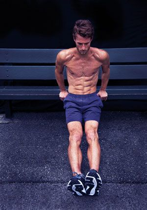 The 7-Minute Total-Body Workout