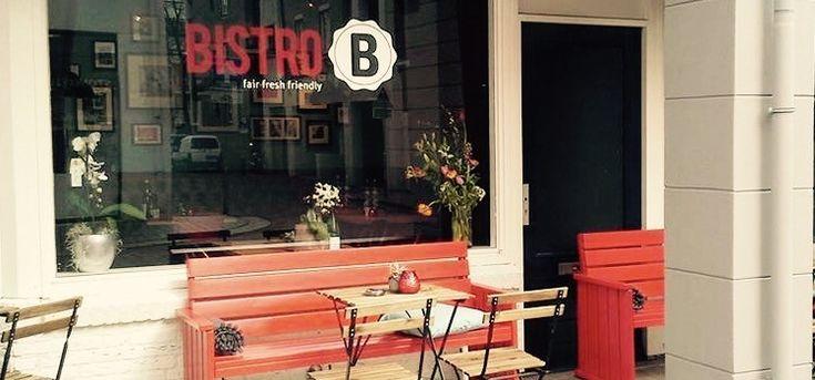 Lekker Frans in de Orthenstraat: Bistro B