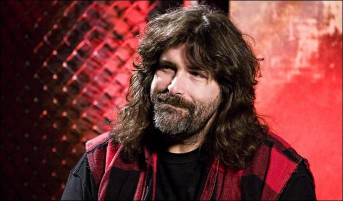 Mick Foley is a retired American professional wrestler, author, comedian, actor, voice actor, and former color commentator currently working for WWE as the on-screen general manager for Saturday Morning Slam.  Shortly after he was born in Bloomington, Indiana, Foley's family moved to East Setauket, New York, where Foley attended Ward Melville High School, where he was classmate and wrestling teammate of comic actor Kevin James.