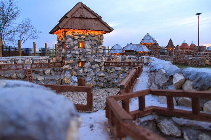 Várpark, Karsay Ákos fotó
