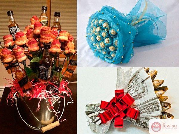 Идеи небанальных букетов для любимых https://www.fcw.su/blogs/vsjakaja-vsjachina/idei-nebanalnyh-buketov-dlja-lyubimyh.html  Красивый букет - непременный атрибут романтического свидания или праздника. Если вам традиция дарить цветы кажется скучной и обыденной, присмотритесь к оригинальным идеям. Применив немного фантазии, можно одарить дорогих вам людей совершенно нетривиальными букетами. Такой подарок станет приятным сюрпризом и расскажет о глубине ваших чувств. Неожиданное оформление…