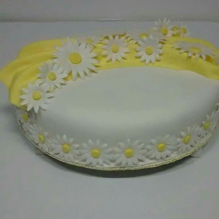 Torta Margaritas