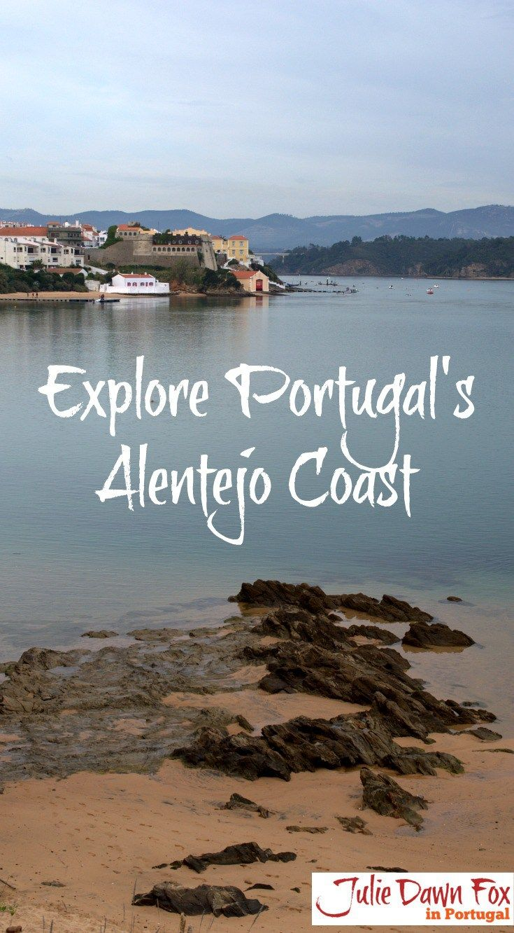 Coastal Alentejo is a beautiful part of Portugal, especially around Vila Nova de Milfontes and Porto Covo. Discover why in this article.