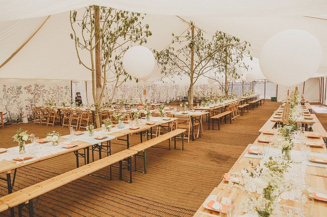 Amazing Wedding Decorations and Details from Real Weddings