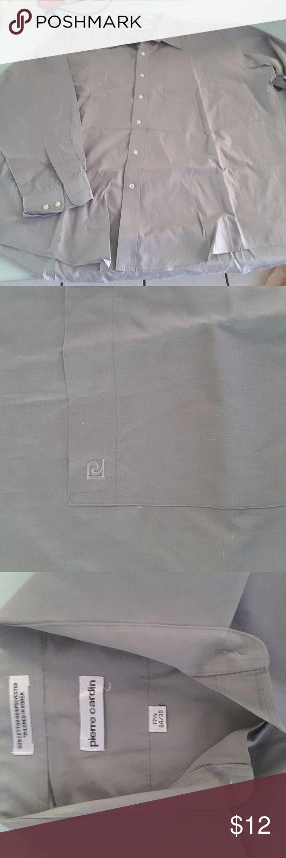 man shirt Pierre cardin New ,man shirt Pierre cardin Pierre Cardin Shirts Casual Button Down Shirts
