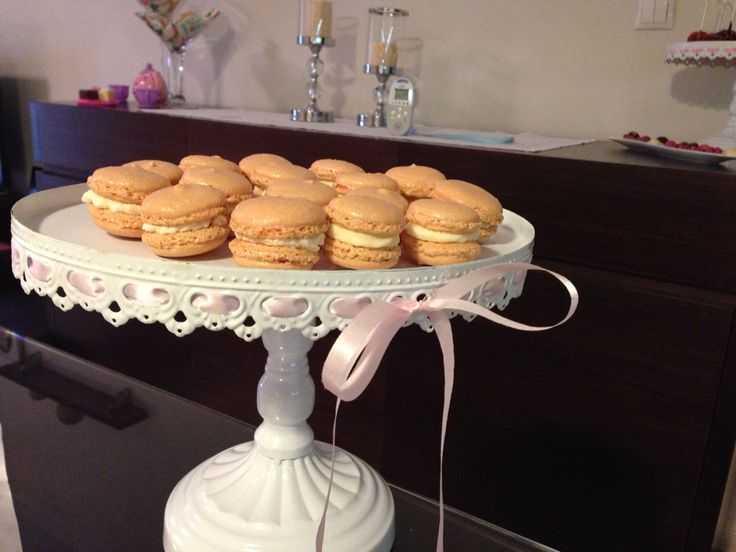 Macaroons!!!!- Μακαρον!!!