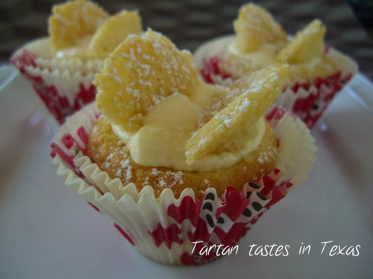 Easy Fairy Cake Recipe Uk