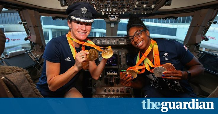 While it would be overly cynical to play down the 147 medals that put ParalympicsGB second in the standings or to dispute the positive effect the Paralympic movement can have on wider society, it is hard not to wonder how much of an impact such success will have on Britain's disabled people in light of government cuts to benefits. #YourThoughts https://plus.google.com/+DarrenFower1/posts/B1qkyvy67gd