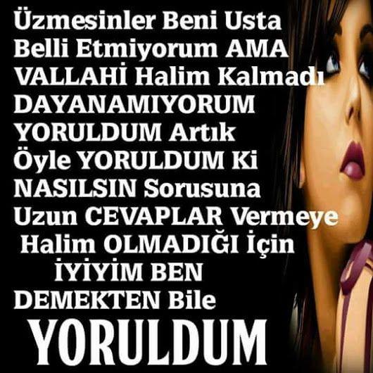 Üzmesinler  - Zeynep Ateş - Google+