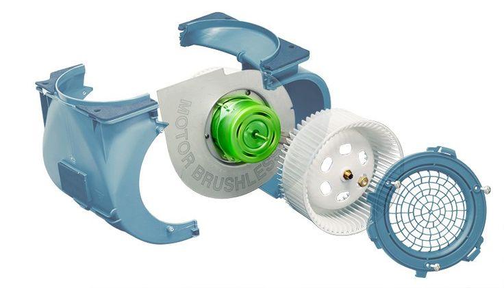 Las campanas extractoras de humo CATA con motores Brushless no sólo tienen un diseño cuidado y son muy eficaces, sino que son las más eficientes del mercado. Los motores de última generación con tecnología Brushless prescinden de las tradicionales escobillas de grafito de los de inducción, eliminando el rozamiento, prolongando su vida útil y reduciendo el ruido. Electrodomésticos CATA de venta en Sánchez Plá http://cata.es/es-es/extensiones-de-noticias/tecnologia-brushless.html