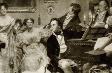 Efemérides Musicales: Franz Schubert