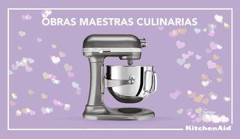 #BuenViernes Utiliza tu batidora #KitchenAid Modelo KSM7586 para batir mezclas pesadas, masa de pan y repostrería. #AMOMIKITCHENAID 1300w de potencia al MEJOR PRECIO!!!! Consultas SOLO via email a comprando4u@gmail.com o mensaje privado.  Muchas Gracias!! #Pasteleria #Cocina #Batidora