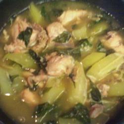 Chicken Tinola Recipe Food Network