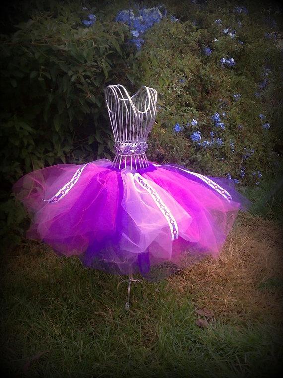 Tutu hello kitty girls tutu tutu dress pink by ritarebellodesigns, $32.00