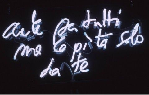 Pierre Bismuth, Arte per tutti, ma capìta solo da te, 2003.