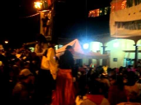feria de la paleta tocumbo michoacan 2011 - YouTube