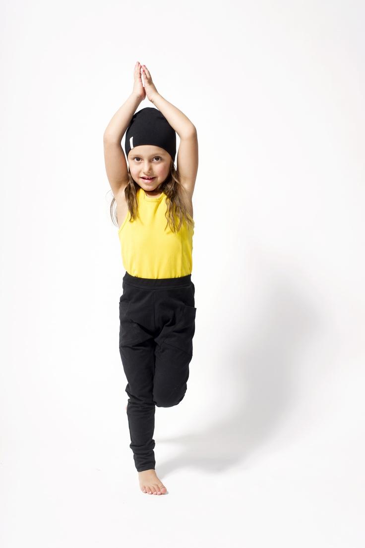 Kids fashion by GUGGUU  @ Eveliina Mustonen