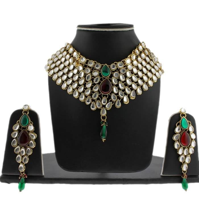 Indian Jewelry Set $50