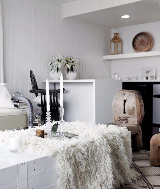 Glamorous And Stylish Interiors By Nina Magon Interior House