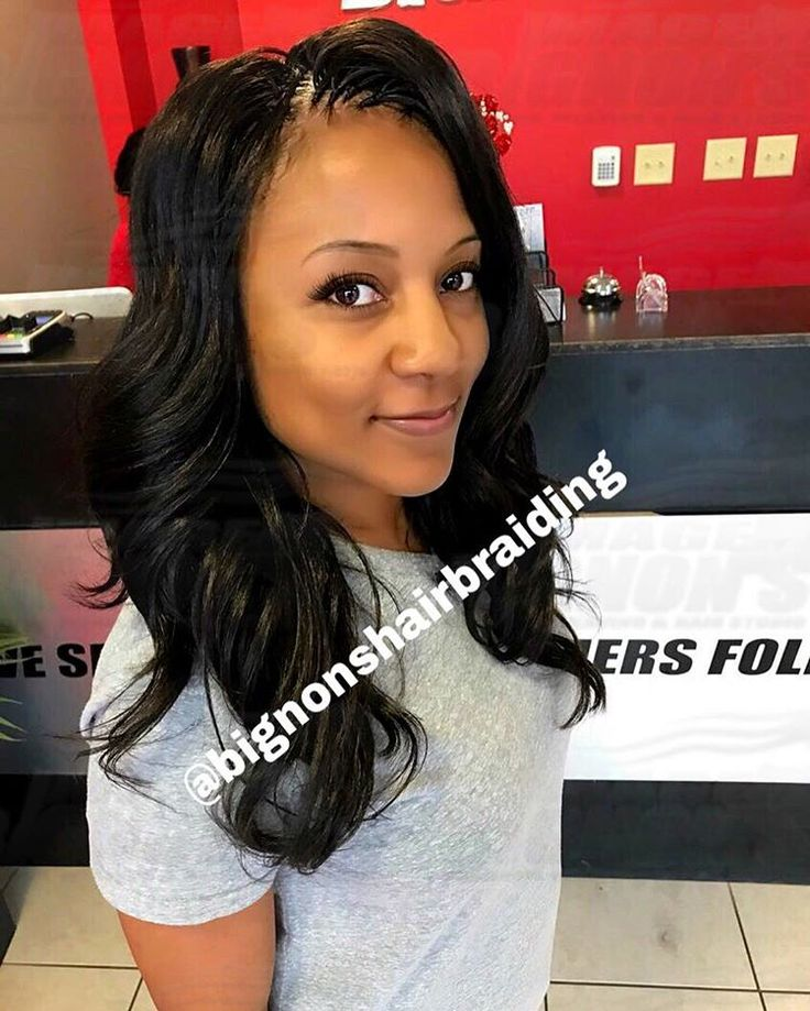 "7 Likes, 1 Comments - Bignon's/ Image By Bignon's (@bignonshairbraiding) on Instagram: ""TREE BRAIDS by KristyB ❤️❤️ Click link in bio to book your appointment. Hair provided by…"""