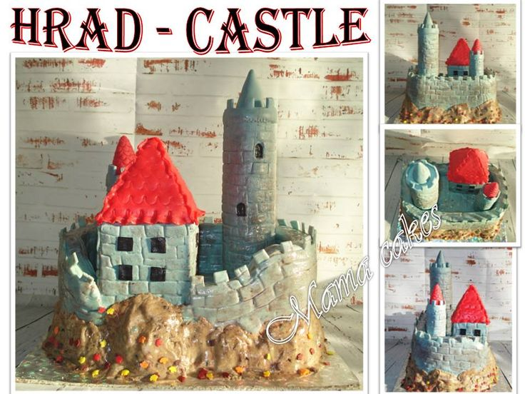 hrad  - castle