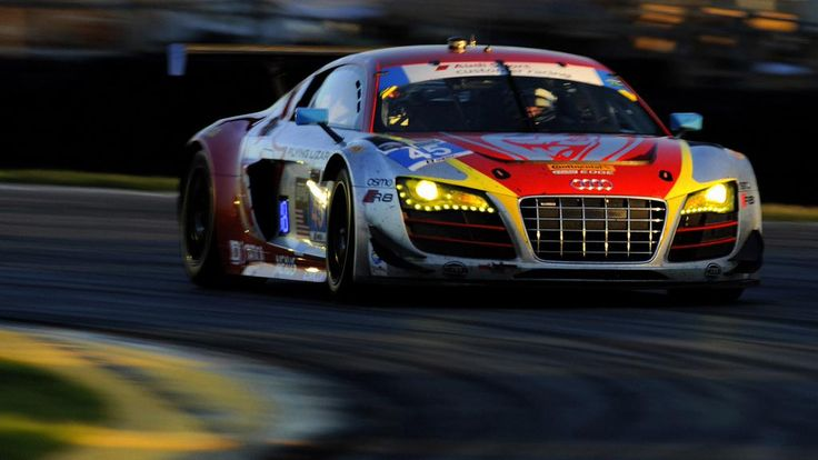 Follow along with LIVE onboard streaming at the #IMSA #TUDORwatch @Rolex24Hours HERE >> http://foxsports.com/tudor