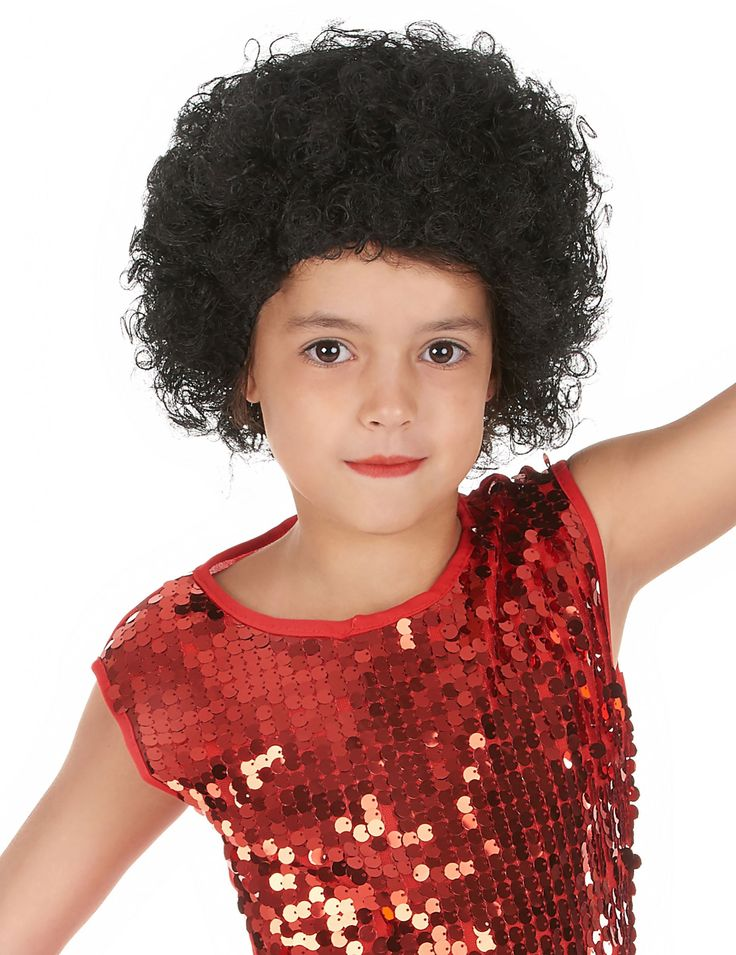 Peluca afro niño negra: Esta peluca afro para niño es de pelo sintético rizado y negro. Se coloca como un pasamontañas.Completa el disfraz de tu hijo con esta peluca afro en Carnaval.