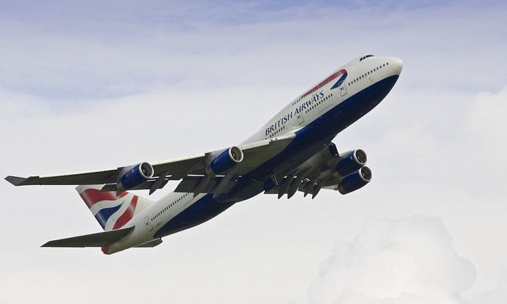 Sky-high WiFi will be available to passengers on European BA flights